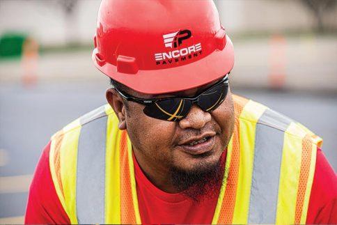 Asphalt Paving Company Wichita KS Staff Leinson Featured