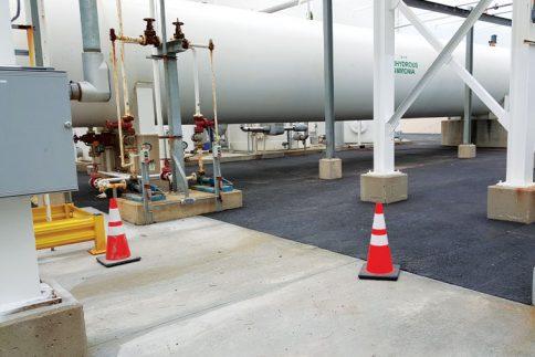Safety Paving Concrete Company