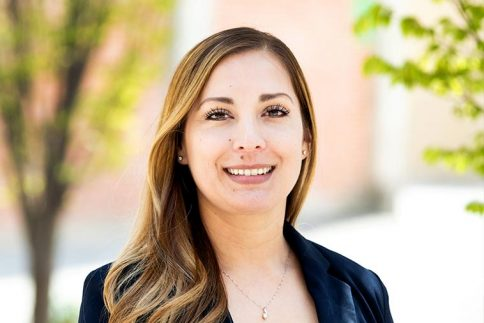 Employee Spotlight for Johanna Collazo at Encore Pavement-an Asphalt Paving Company in Wichita-KS_2
