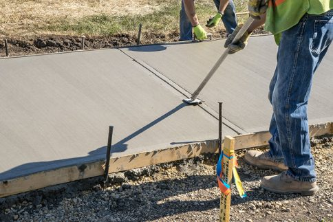 Concrete Company Wichita