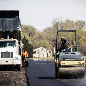 Asphalt Paving Company Wichita KS