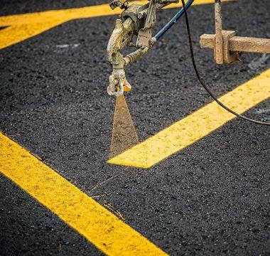 Property Maintenance Asphalt Paving Company Wichita Ks
