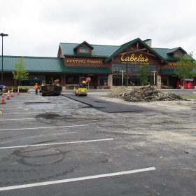 Encore Pavement Wichita Ks Cabelas 1