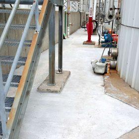 Encore Pavement Wichita Ks Coffeyville Refinery Tank Storage 5
