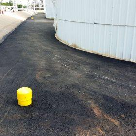 Encore Pavement Wichita Ks Coffeyville Refinery Tank Storage 10