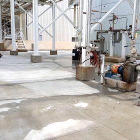 Encore Pavement Wichita Ks Coffeyville Refinery Tank Storage 12
