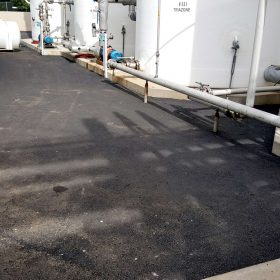 Encore Pavement Wichita Ks Coffeyville Refinery Tank Storage 13