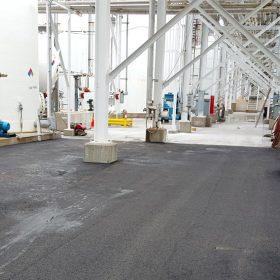 Encore Pavement Wichita Ks Coffeyville Refinery Tank Storage Primary